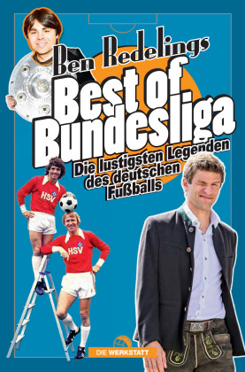 C-Best of Bundesliga_Redelings Cover
